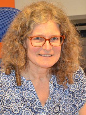 Christine Meurs